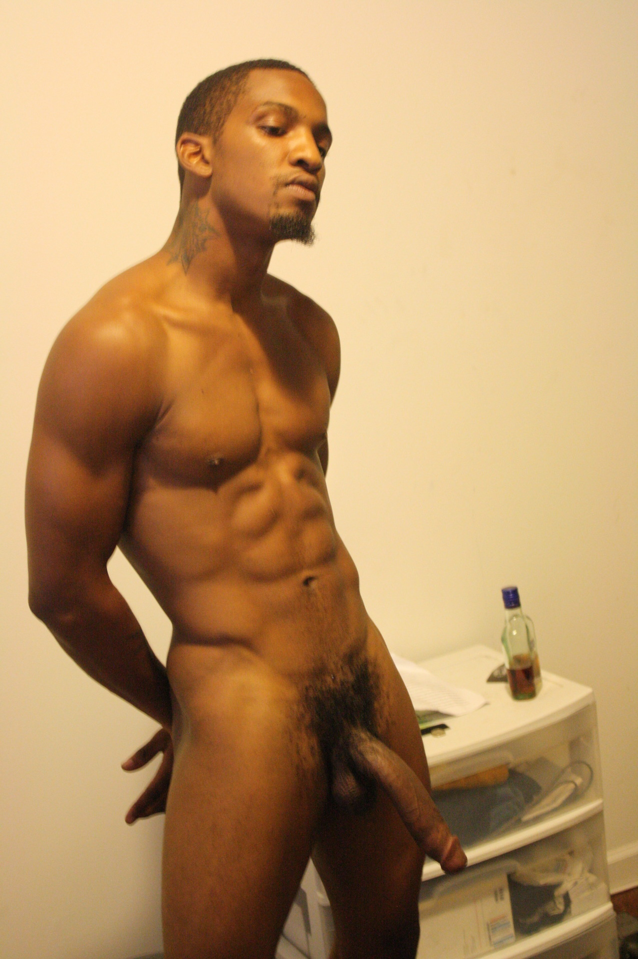 ripped boy with big cock